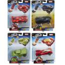 Hot Wheels Marvel Flip Fighters 4 assorted 16x21cm