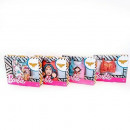 wholesale Licensed Products: Barbie Wonder Woman clothing set assorted