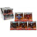 Großhandel Spielwaren: Wunder Avengers Metallfiguren sortiert 8x8,5 cm