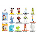 Disney Nano Metalfigs assorted 4.5 cm
