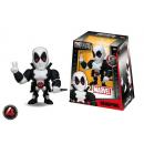 Metalle Die-Cast Marvel Deadpool (schwarz und weiß