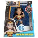 Metalldruckguss DC Wonder Woman 14x16cm