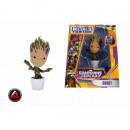 Metalle Die-Cast Marvel Guardians der Galaxy Gro