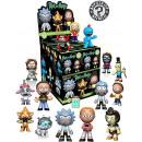 groothandel Overigen: Funko Mystery Mini Rick & Morty