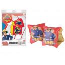 groothandel Buitenspeelgoed:Fireman Sam Zwembandjes