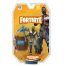 Fortnite Figure Solo Mode Bandolier 4 / 10cm