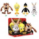 Funko Plush Looney Tunes 4 assorted Display (6)