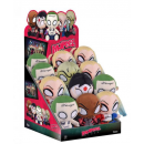 Mopeez Plush Suicide Squad assortiti in Espositore
