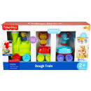 wholesale Baby Toys: Fisher Price Train Dough Set