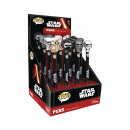 POP! Stylos Star Wars E7 TFA Display