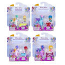 Shimmer & Shine Playset 4 assorted