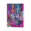 Barbie Dreamtopia Fairy 23x33cm