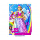 Barbie Dreamtopia with light and sound 23x32cm
