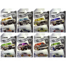 Hot Wheels Die cast vehicles 50th Anniversary as