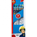 Fireman Sam Poster Roll Stationary set 3 meters