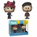 Vinilo Funko Disney Mary Poppins Returns + Jack 2-