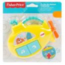 Mattel Fisher Price Small submarine with music
