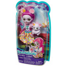 Enchantimals Mayla Mouse & Fondue