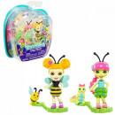 Enchantimals 2-Pack Bug Buddies assorted 10x11cm