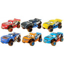 wholesale Other: Cars Vehicles Mud Racing 6 assorted