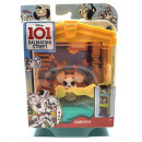 Disney 101 Dalmatians Playset with Figure assorted