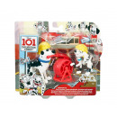 Disney 101 Dalmatians Figure 2-Pack F . Playset