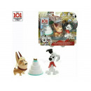 Disney 101 Dalmatians Playset with Figure 2-Pack C