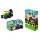 Hot Wheels Mini Monster Truck in assortimento di B