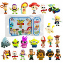 Blind Bag Toy Story 4 collection figures assorted
