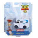 Mattel DisneyToy Story Minis Woody + RV