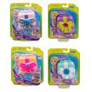 Mattel Polly Pocket Treasure Chest Hidden Treasure