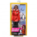 Barbie National Geographic Pop Polar and Biologist