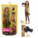 Barbie National Geographic Pop Nature photographer