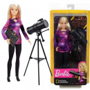 Barbie National Geographic Pop Astofysicus