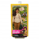 Barbie National Geographic Pop Conservationist
