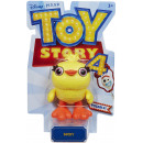 DisneyToy Story 4 Ducky 23cm play figure on card