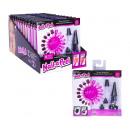 Großhandel Sonstige: MGA Nail-a-Peel Nagel Starter Kit sortiert in disp