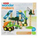 wholesale Toys: Mattel Fisher Price Wonder makers Wood ...