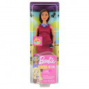 Barbie You can be Anything 60th Anniversary Journa