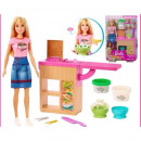 Mattel Barbie You can be anything Playset Pop with