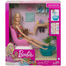 Mattel Barbie Playset Pop with accessories, Wellne