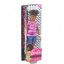 Barbie Fashionistas Pop pink Camouflage