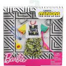 BarbieMinions clothing set 22x23cm