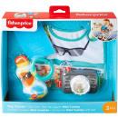 wholesale Baby Toys: Fisher-Price Tiny Tourist Giftset 28x30cm