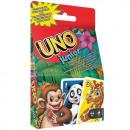 Jeu de cartes UNO Junior