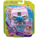 Mattel Polly Pocket Mini-Playset, Adventure av