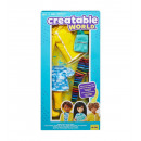 wholesale Toys: Mattel Creative World Styling Set Rainwear