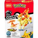 Blocs de construction Mega Construx Pokemon Ponita
