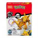 ingrosso Giocattoli: Mega Construx Building Blocks Pokemon Kadabra 92 p