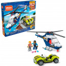 wholesale Other: Mega Construx Police Chase 252 pieces 26x23x4cm